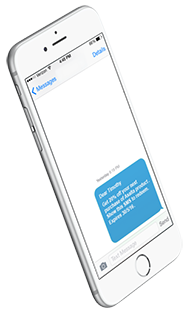 CRM Text Messaging and SMS Marketing